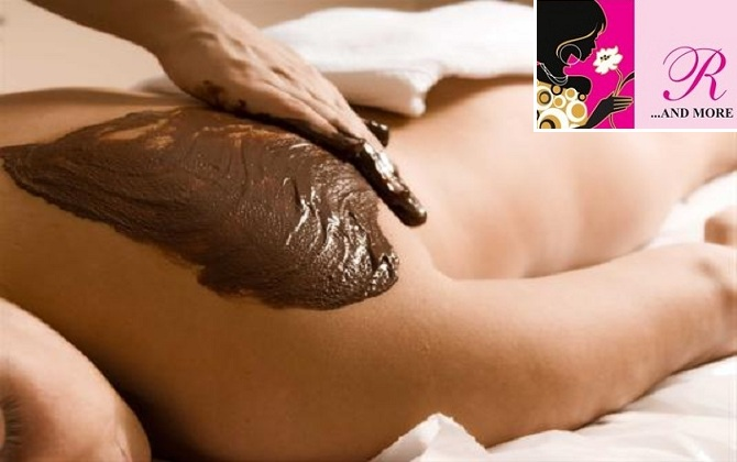 Full Body Chocolate Spa Massage