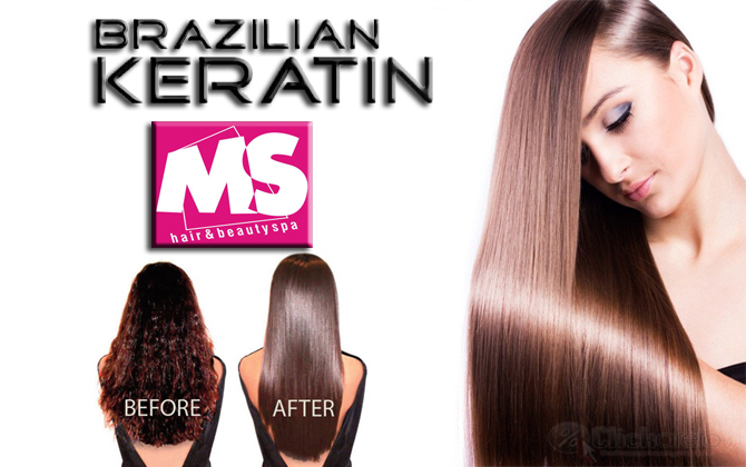 MS Hair and Beauty Spa - Κομμωτήριο - Brazilian d5616ad162f