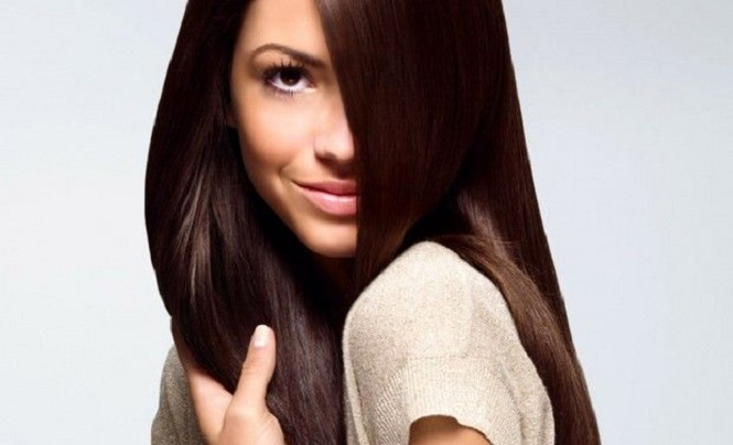 Brazilian Keratin Treatment. --Room Hair Salon.